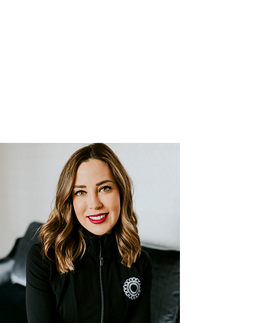 Melissa Zambon at Solana Aesthetics and Wellness in Lemont, Illinois